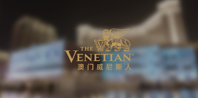 Venetian di Macau adalah kasino terbesar di dunia