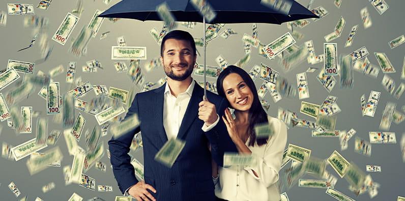 Historias de ganadores de la lotería jóvenes del Reino Unido